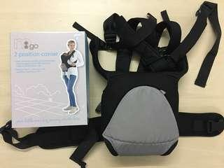 Mothercare Baby Carrier from birth up to 10kg