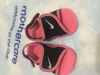 Nike Baby Mothercare Shoes