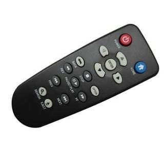 Authentic Infrared Wireless Remote Control for WD TV , Live, Mini
