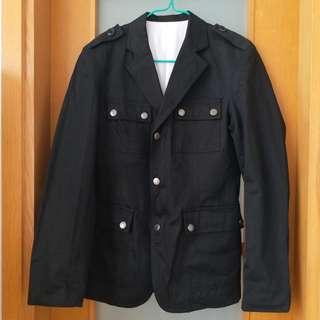 DSQUARED2 TRENCH COAT