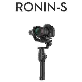 DJI RONIN S (ONLY $979-one left) fast deal no nego
