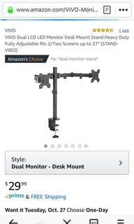 Screen mount from VIVO