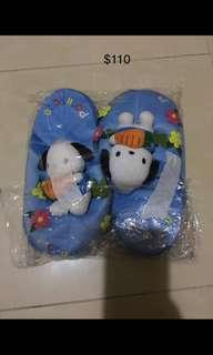 Sanrio PC狗睡拖