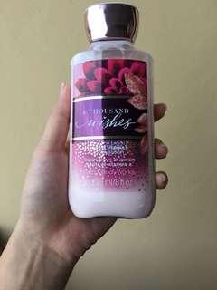 Body Bath And Work Body Perfume