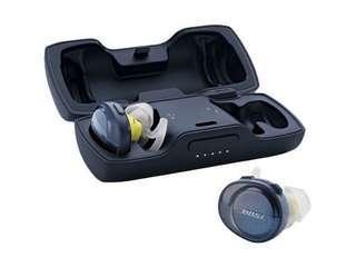 Bose Soundsport Free 99% new