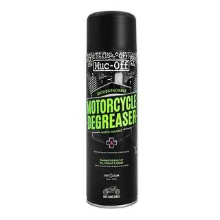 Muc Off BIODEGRADABLE DEGREASER