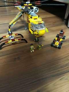 Lego Dino T. Rex Hunter
