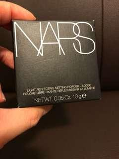 Nars Light reflecting setting Powder -loose