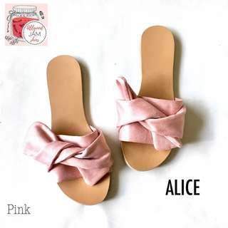 Alice (Flats) 👡