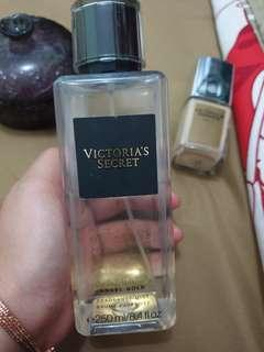 Victoria secret angel gold fragrance mist