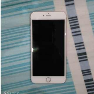 SELLING SPOILED iPhone 6 PLUS