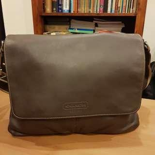 COACH Men's Messenger Bag
