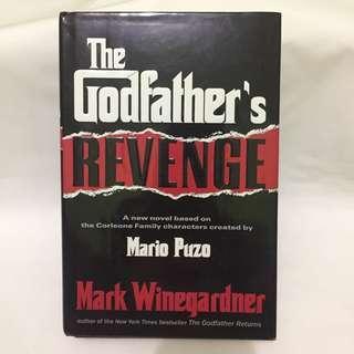 The Godfathers Revenge - Mario Puzo - Mark Winegardner