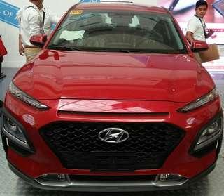 Hyundai KONA 2.0 GLS A/T