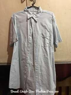 Uniqlo Polo Short Sleeves