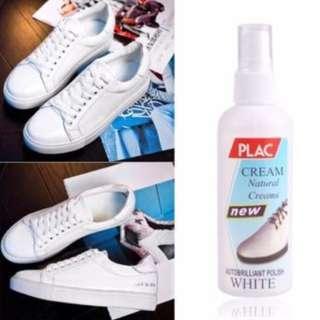 🚚 PLAC - Magic Shoes Cleaner Shoe Polish / Shoe Whitener / Shoes Whitener / School Shoe Whitening