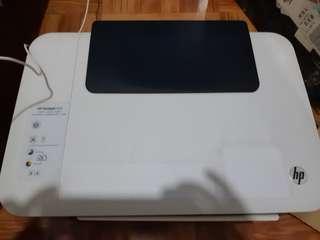 HP Deskjet 1512 Printer