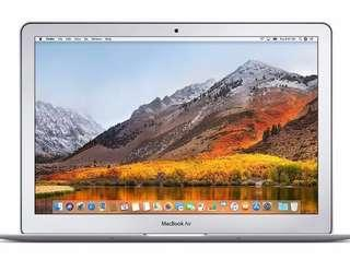 BN 2017 Apple MacBook Air 13  8gb 256gb 260$ Discount