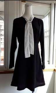 學生服感洋裝