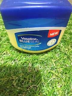 Vaseline blue seal 100ml