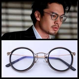Tavat style eyewear 平光眼鏡
