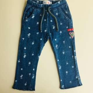 Petits Jeans size 12month