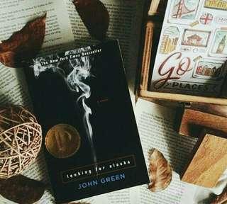 John Green Book Collection