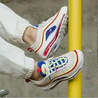 Nike air max for bosku premium good Quality