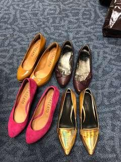 staccato shoe