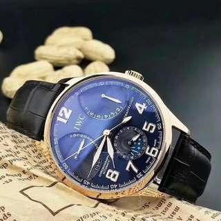 Iwc Power Reserve Moon Phase