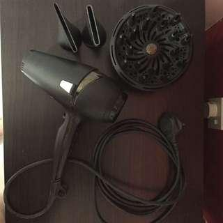 Authentic GHD Hairdryer