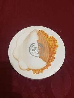 The Body Shop Body Butter Almond