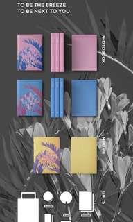 [MY GO] Wanna One Ongniel photobook