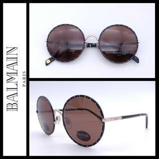 Balmain BL1559s studd sunglasses 圓形太陽眼鏡