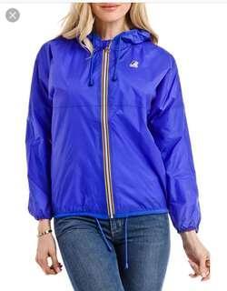 KWay jacket small