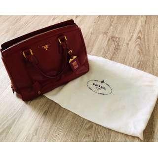 Prada handbag for sale