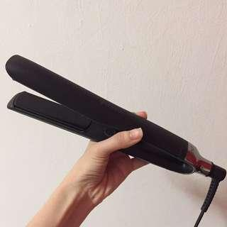 Authentic GHD Platinium Hairstraightener