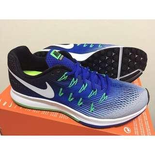 [ORI] Nike Air Zoom Pegasus 33