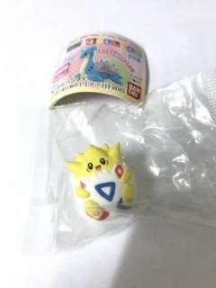 🚚 Pokémon 扭蛋附蛋紙