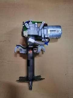 perodua axia steering motor with columns