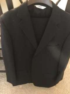 Pair of suits