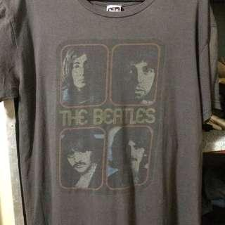The Beatles T'shirt 🔮