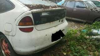 Ford lynx tx3 2door for part2