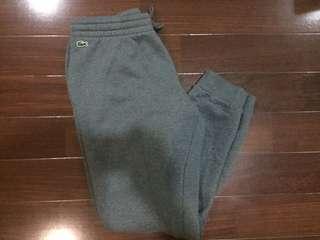 Lacoste Sweat Pants / Jogger