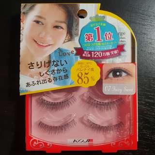 Koji Lash Concierge False Eyelashes (07 Fairy Sweet)