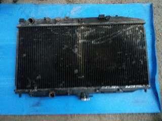 Honda civic ex sh4 radiator