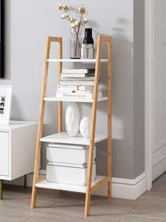 Display Rack Nordic Minimalist Style