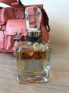 Juicy Couture classic perfume 100ml