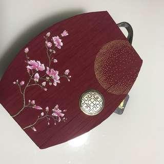 Shangrila Mooncake Box