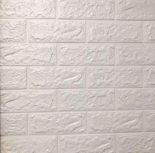 [現貨 In stock]納米防水加厚版自貼防撞背景牆3D 立體磚紋牆紙